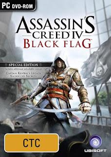 Assassin's Creed 4 Black Flag Full Special Edition İndir