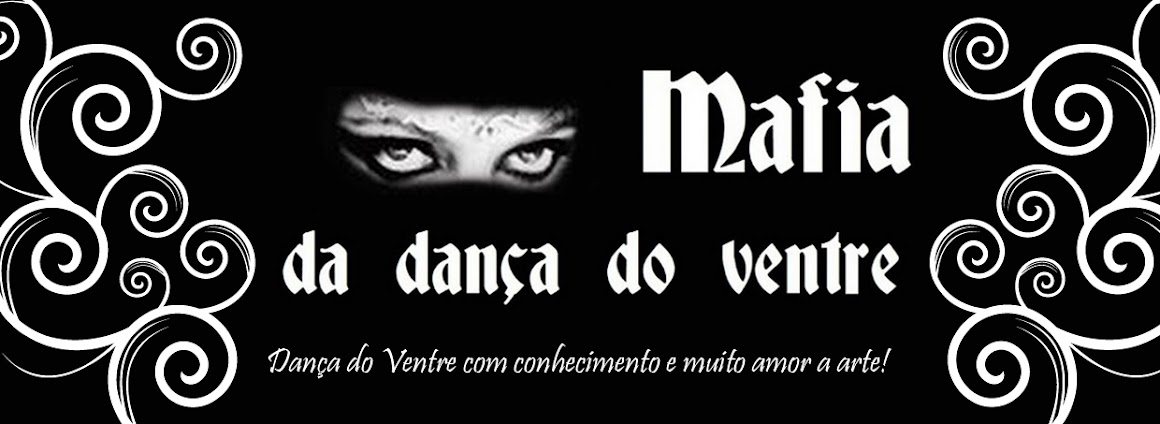 Mafia da Dança do Ventre