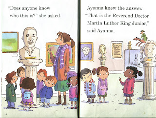 Goodbooksforkids exclusive excerpt from McNamara's Martin Luther King Jr. Day