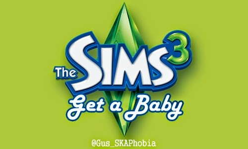Get Baby, The Sims 3