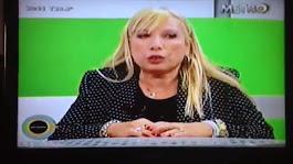 Administra este Blog: Dra. María Cristina Cortesi
