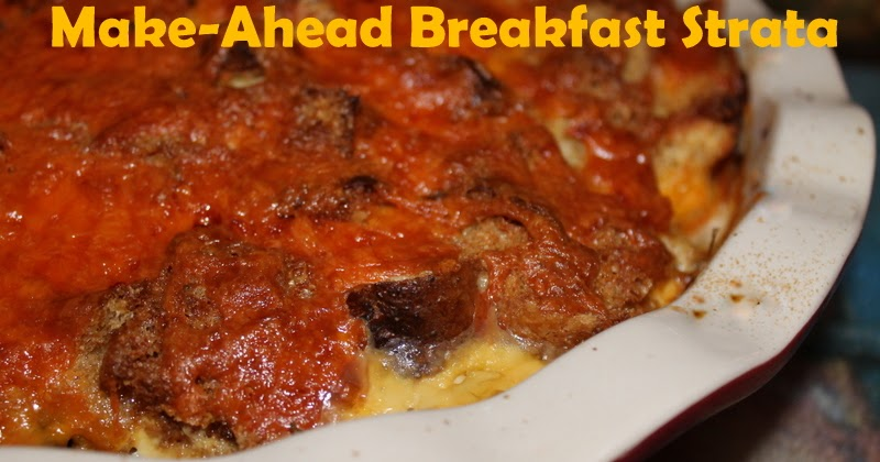 Dec 24,  · A basic recipe for strata can contain your favorite morning breakfast items like bread soaked in eggs and milk for a French toast-like texture, cubed ham Servings: