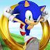 تحميل لعبة مغامرات سونيك داش للاندرويد Sonic Dash 2015