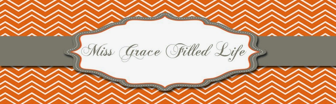 Miss Grace Filled Life