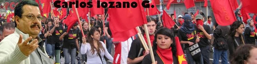 Carlos Lozano Guillen