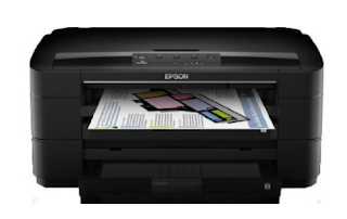 Epson Workforce 7011 Resetter Driver