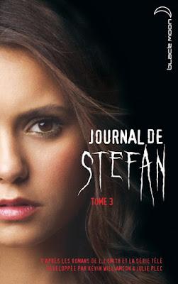 Chronique l Journal de Stefan