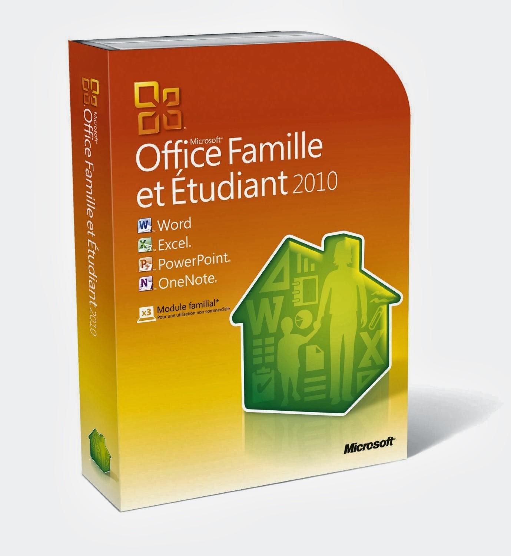 Office famille et tudiant 2010 keygen crack - Office famille et etudiant 2010 3 postes ...