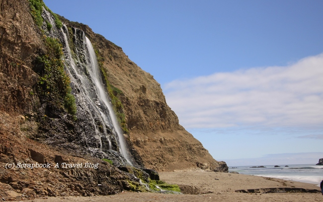 Alamere Falls Point Reyes National Seashore