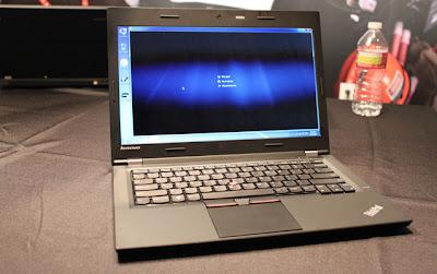 Lenovo ThinkPad T430u harga dan spesifikasi, Lenovo ThinkPad T430u price and specs, images-pictures tech specs of Lenovo ThinkPad T430u