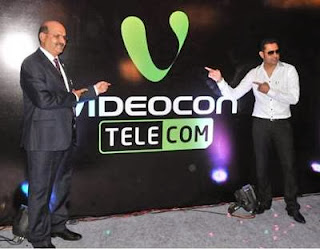 Gippy,Grewal,Videocon