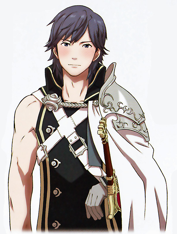 What About Cynics: Fire Emblem Awakening: Marriage and ...