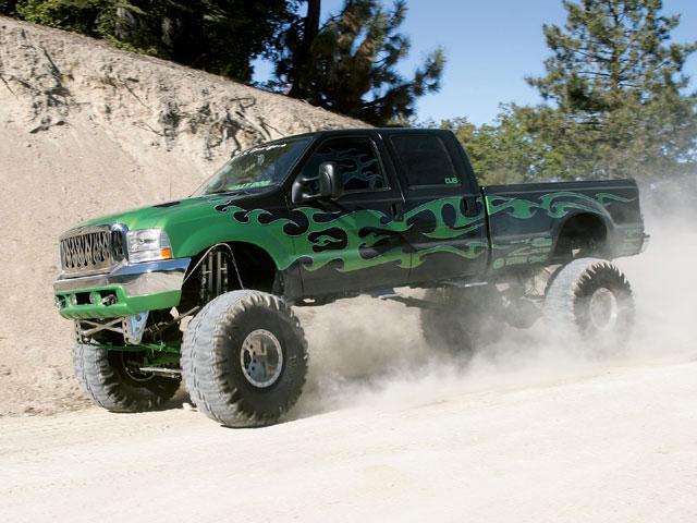 ford trucks   World of Cars