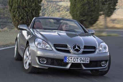 Brabus mercedes benz slk class brabus mercedes benz slk for Mercedes benz slk brabus price