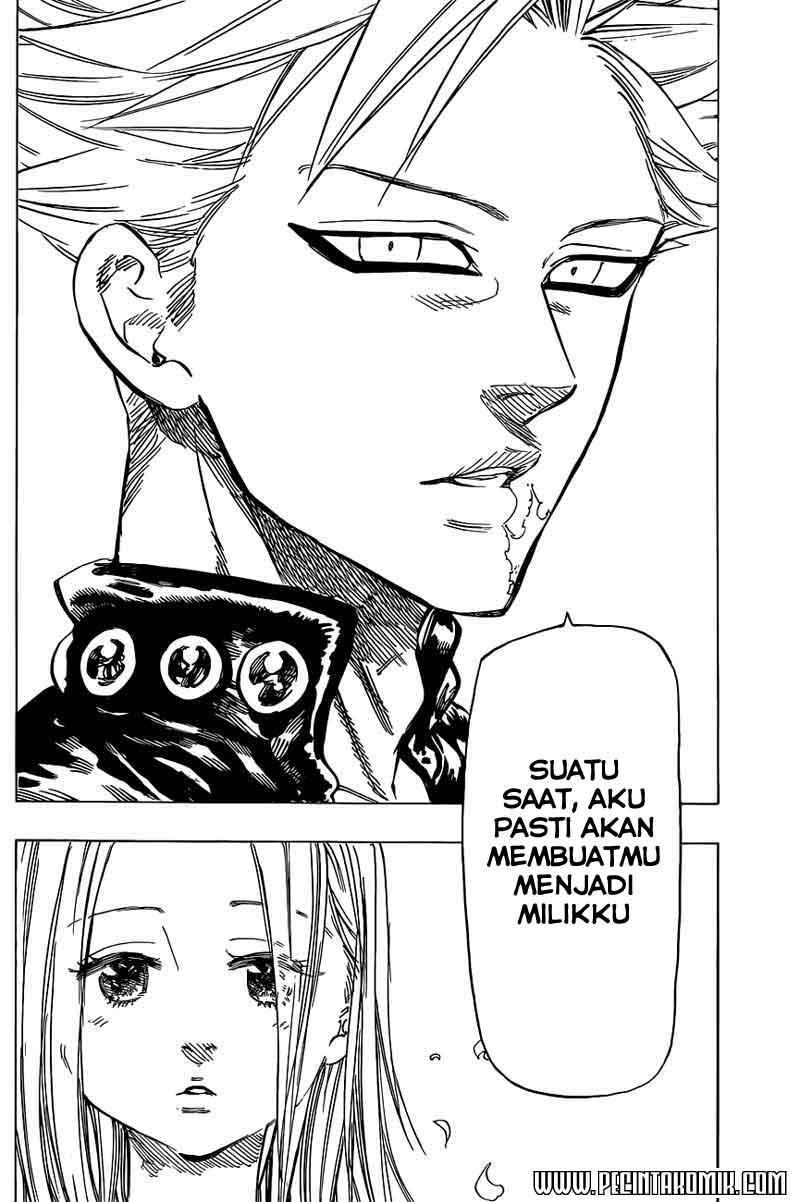 Nanatsu No Taizai Chapter 23-14