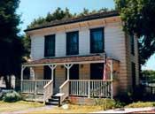 Zanker House