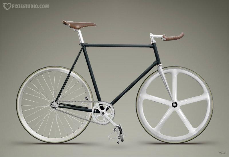 Foto bicicletas for Disenos para bicicletas