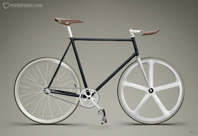 bici, bicicleta, diseño, diseñar, crear, desing, urbana, cuidad, carretera, fixie, manillar, bike, single speed, singlespeed