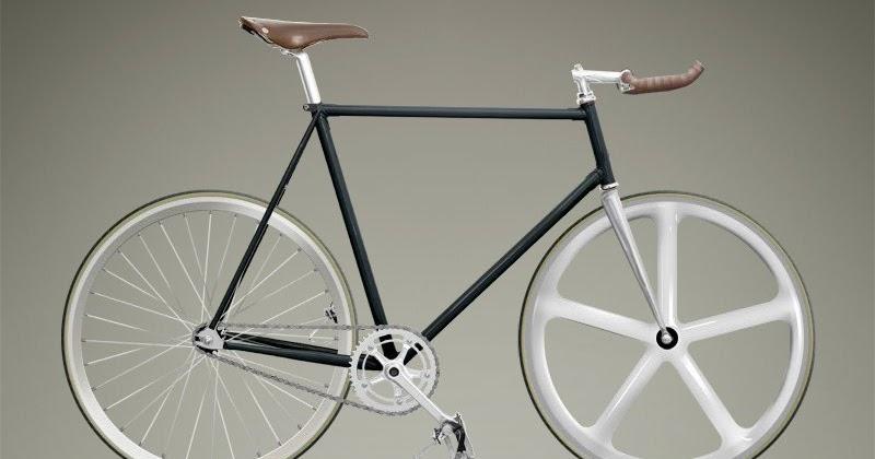 Foto bicicletas como dise ar tu propia bicicleta for Disenar tu propia cocina gratis