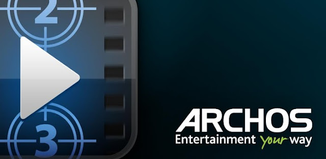 Archos Video Player v7.1.3 APK