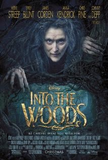Download Film INTO THE WOODS 2014