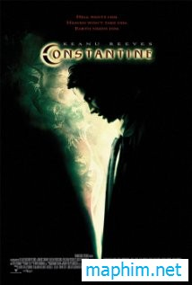 Thiên Thần Địa Ngục - Constantine HD