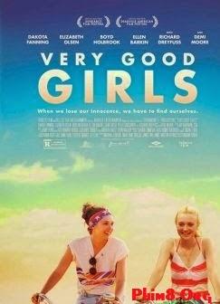 Xem Phim Very Good Girls