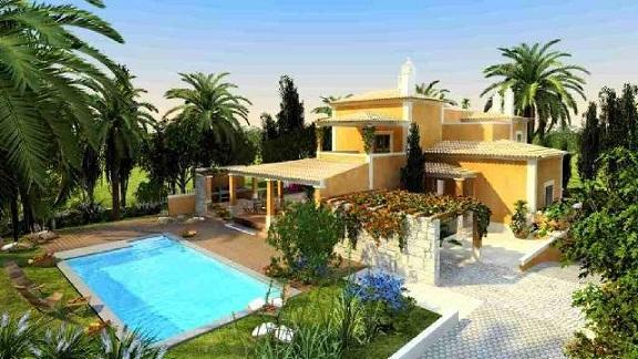 Villa  Ef Bf Bd Vendre Portugal A Tavira