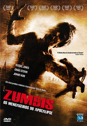 Zumbis : Os Mensageiros do Apocalipse Dublado