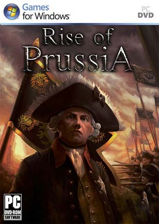 Rise of Prussia Download for PC