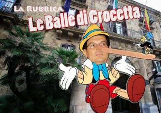 """M5S VS PRESIDENTE REGIONE SICILIA:""""SFIDUCIA-DAY"""" E """"LE BALLE DI CROCETTA"""" - GUARDA I VIDEO"""