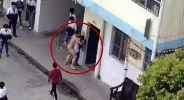 Σοκ στη Θεσσαλονίκη – Σ8ξουαλική κακοποίηση φοιτήτριας μέσα στο Αριστοτέλειο
