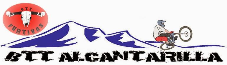 BTT-ALCANTARILLA
