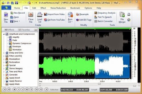 Mp3-Audio-Editor download