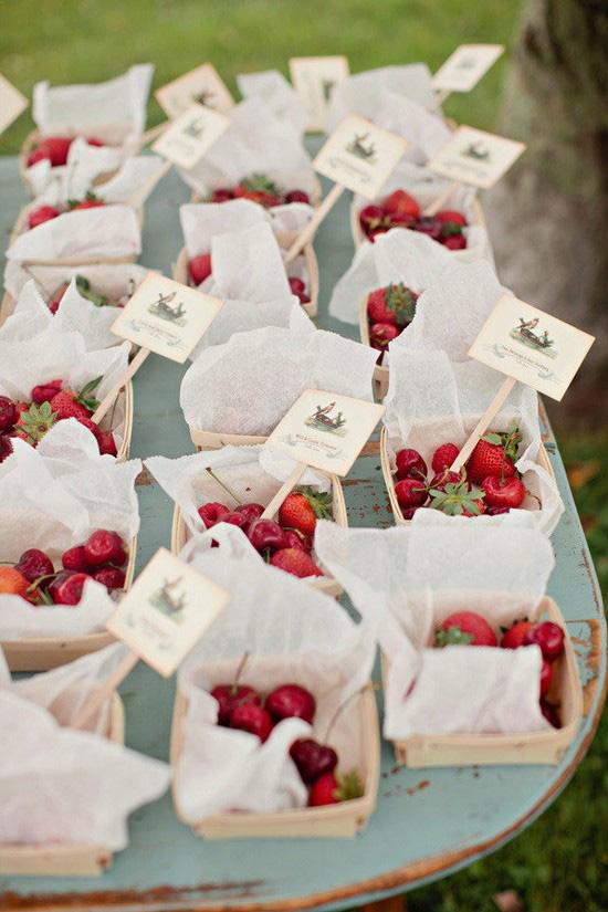 C mo decorar una boda r stica foro organizar una boda for Como organizar una boda civil sencilla y economica
