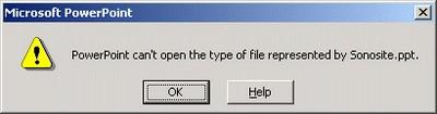 File Repair 2.1 - Phần mềm chỉnh sửa file bị lỗi
