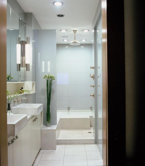 Five Reasons to Remodel a Bathroom