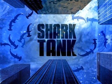Shark Tank Português