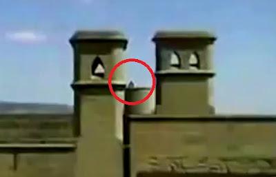 alcaldeza belgica cogiendo en una torre en turquia