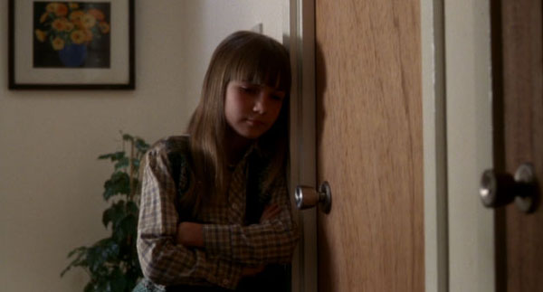 Allison Forster in Gregory's Girl, released in 1981