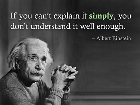 Best Quote For All Teachers by Albert Einstein