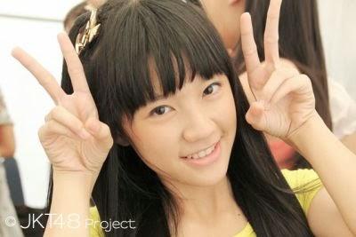 17 Fakta Menarik Tentang Cindy Gulla Eks JKT48