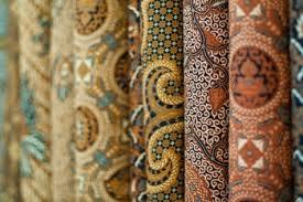 Indonesia Kaya Pewarnaan Batik Alami