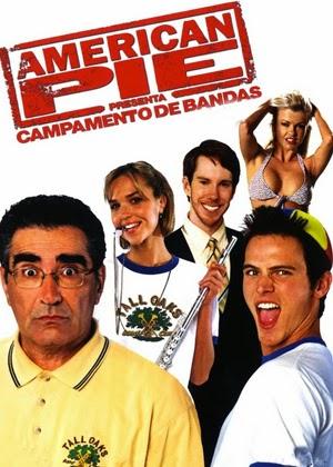American Pie: campamento de bandas (2005)