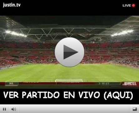 ... ver este partido en vivo y en directo por roja directa via Internet