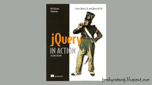 jQuery in Action SecondEdition_JavabynataraJ