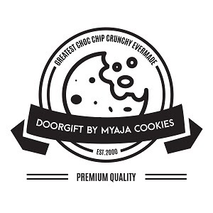 MyAja Cookies - Set Doorgift Budget, Premium dan Eksklusif