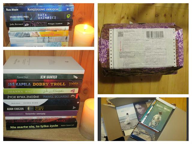 Subiektywnie o książkach w obiektywie grudnia!