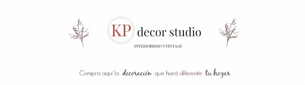 KP Tienda Vintage Online