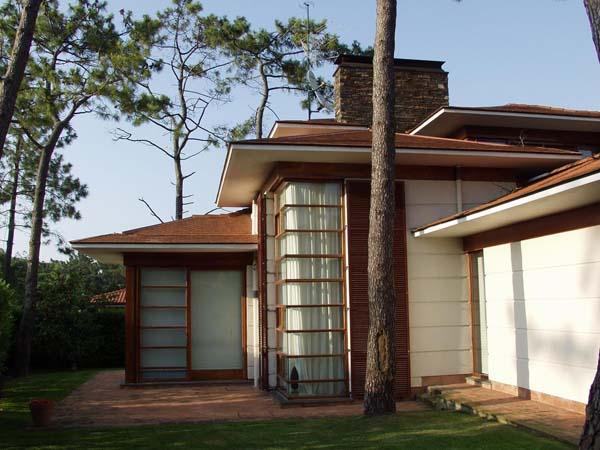 Arquiplan 2 0 vivienda unifamiliar infante en getxo - Viviendas en getxo ...